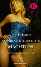 KARIBIK-ABENTEUER NO. 2: MACHTLOS | EROTISCHE KURZGESCHICHTE