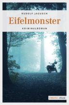 Eifelmonster (ebook)