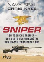 Sniper (ebook)