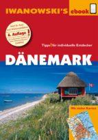 Dänemark - Reiseführer von Iwanowski (ebook)