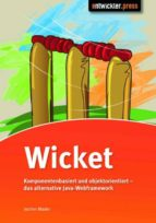 Wicket (ebook)