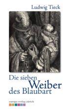 DIE SIEBEN WEIBER DES BLAUBARTS