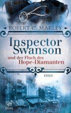 Inspector Swanson und der Fluch des Hope-Diamanten (ebook)