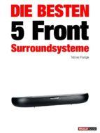 Die besten 5 Front-Surroundsysteme (ebook)