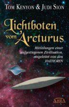 Lichtboten vom Arcturus (ebook)