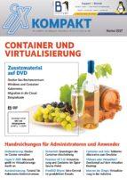iX Kompakt - Container und Virtualisierung (ebook)