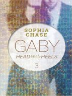 HEAD OVER HEELS - GABY BAND 3