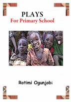 Plays for Primary School (ebook)