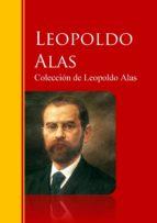 Colección de Leopoldo Alas «Clarín» (ebook)
