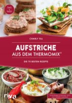 Aufstriche aus dem Thermomix® (ebook)