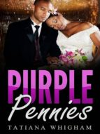 PURPLE PENNIES