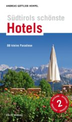 Südtirols schönste Hotels (ebook)