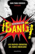 Generación ¡Bang! (ebook)