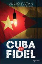 Cuba sin Fidel (ebook)