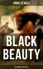 BLACK BEAUTY (With Original Illustrations) (ebook)