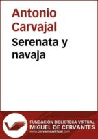 Serenata y navaja (ebook)