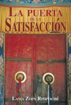 La puerta de la satisfacción (ebook)
