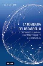 La búsqueda del desarrollo (ebook)