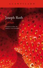 Fresas (ebook)