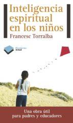 Inteligencia espiritual en los niños (ebook)