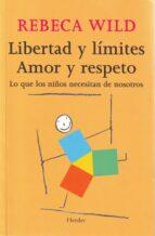 LIBERTAD Y LÍMITES
