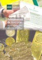 Fundamentos de inversión (ebook)