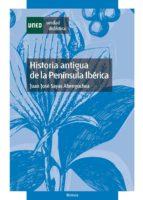 Historia antigua de la península ibérica