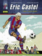 ERIC CASTEL 1: ERIC Y LOS JUNIORS. (ebook)