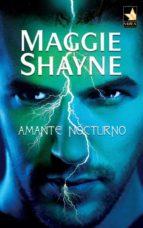 Amante nocturno (ebook)