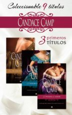 Pack Candace Camp (ebook)