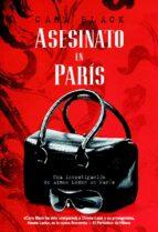 Asesinato en París (ebook)