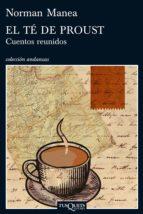 El té de Proust (ebook)