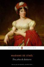 Diez años de destierro (Los mejores clásicos) (ebook)