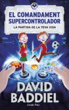 El comandament supercontrolador (ebook)