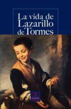 Vida del Lazarillo de Tormes