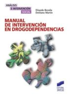 Manual de intervención en drogodependencias (ebook)
