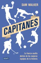 Capitanes (eBook)