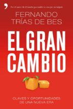 El gran cambio (eBook)
