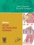 Netter Atlas de Fisiologia Humana (ebook)