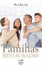 Famílias restauradas (ebook)