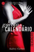 A garota do calendário: Fevereiro (ebook)