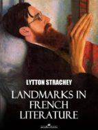 Landmarks in French Literature (ebook)