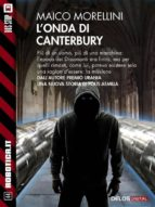 L'onda di Canterbury (ebook)