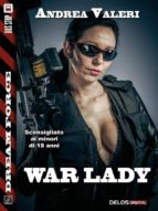 War Lady (ebook)