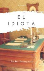 El idiota (ebook)