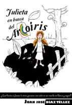 Julieta en busca del arcoiris (ebook)