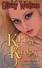 Kiki's Kinks (ebook)