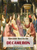 Il Decamerone  (ebook)