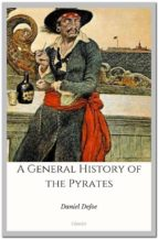 A General History of the Pyrates (ebook)