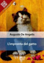 L'impronta del gatto (ebook)
